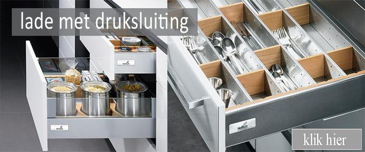 Hettich lade - www.keukenlade.nl